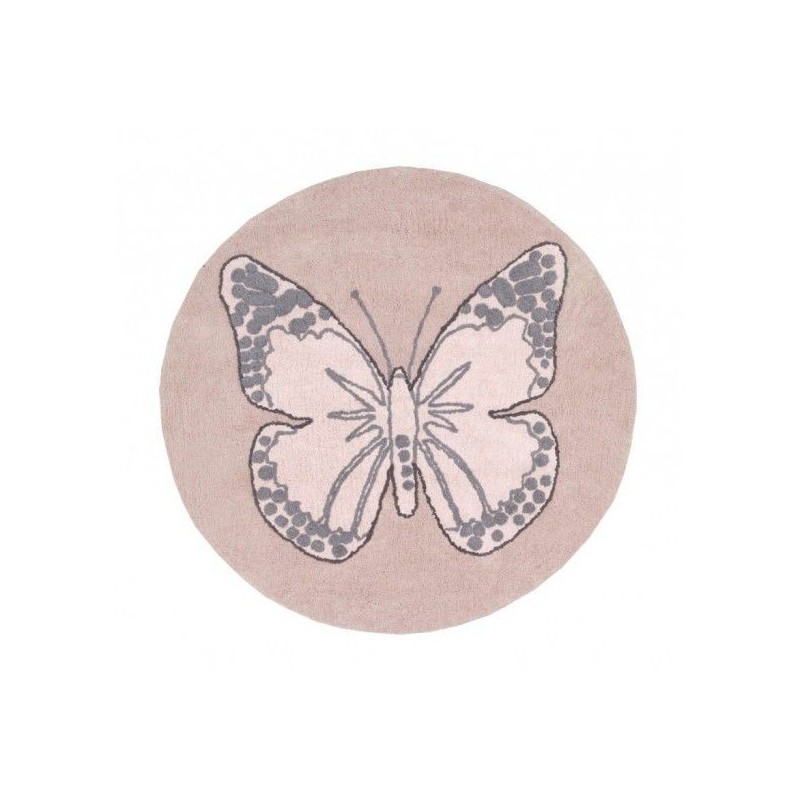 Alfombra Butterfly Lorena Canals