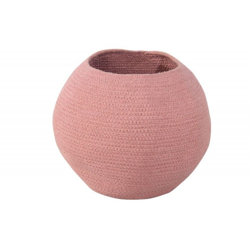 Cesta Bola Muted Clay Lorena Canals