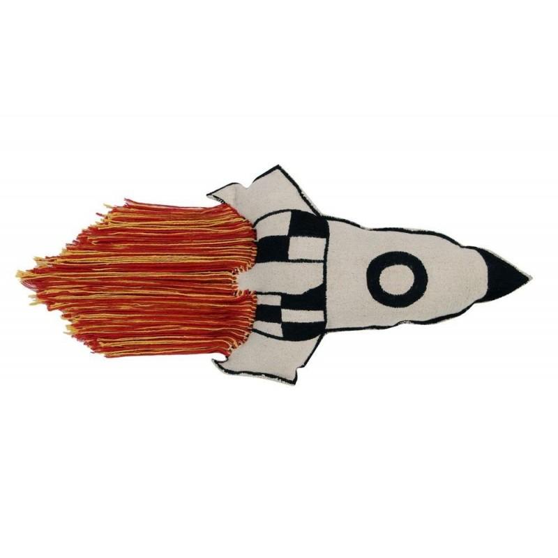 Cojín Lavable Rocket Lorena Canals