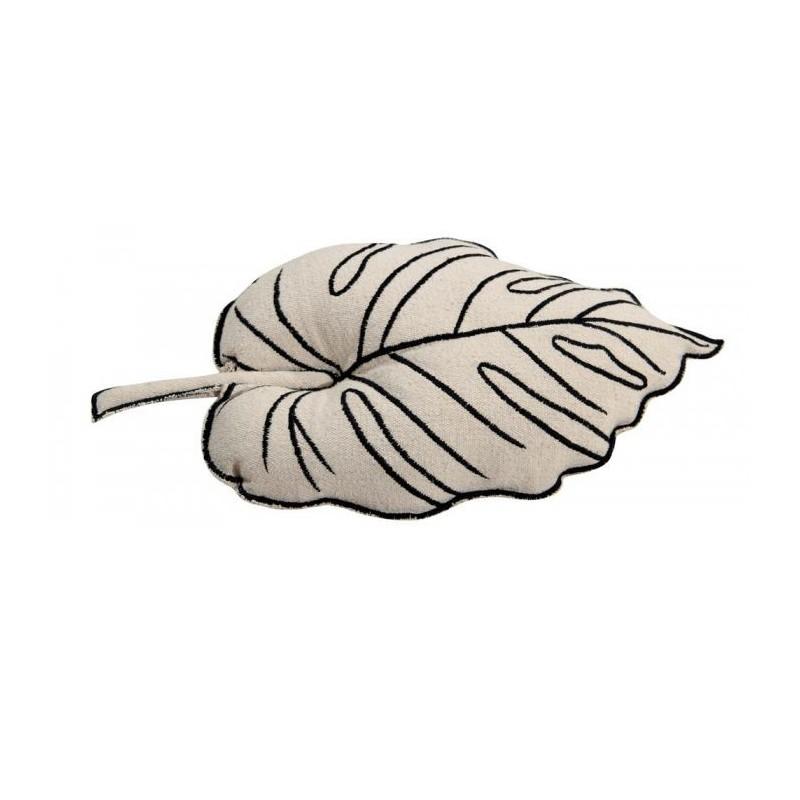 Cojín Lavable  Leaf  Lorena Canals
