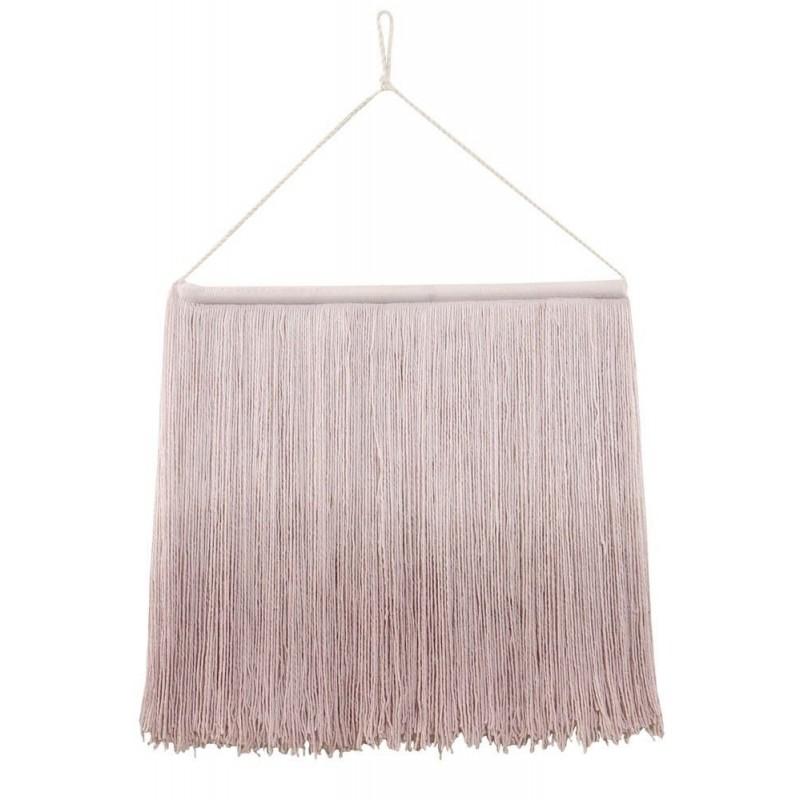 Colgante Pared Tie-Dye Vintage Nude Lorena Canals