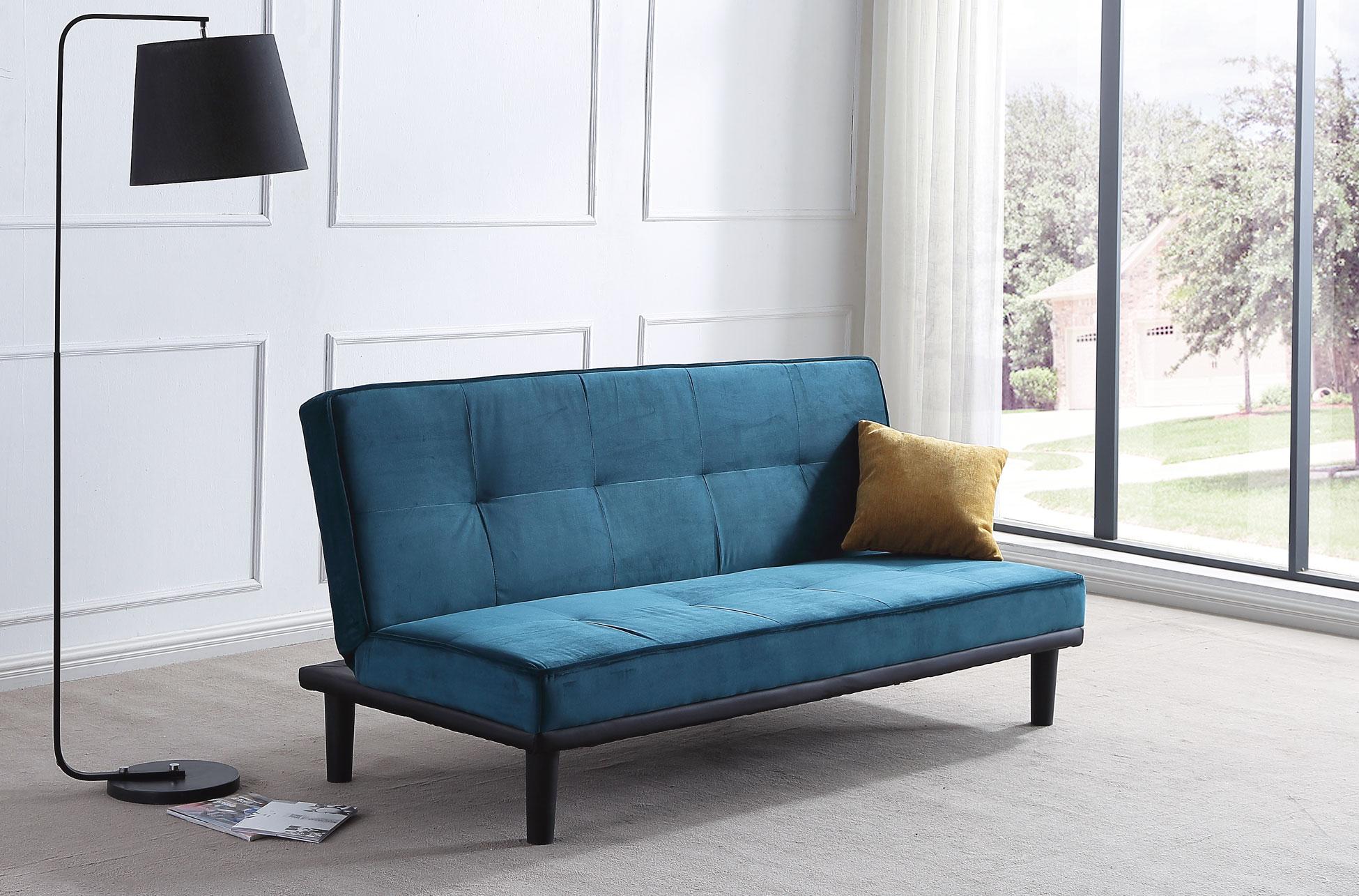 Sofá cama barato modelo Ankara, por Noryk