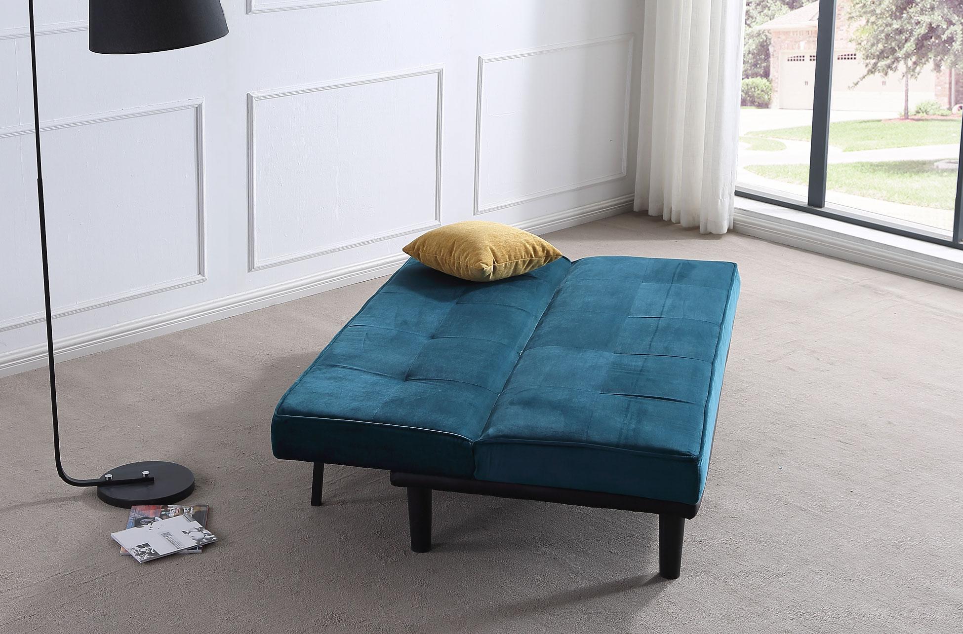 Sofá cama barato reclinable modelo Ankara